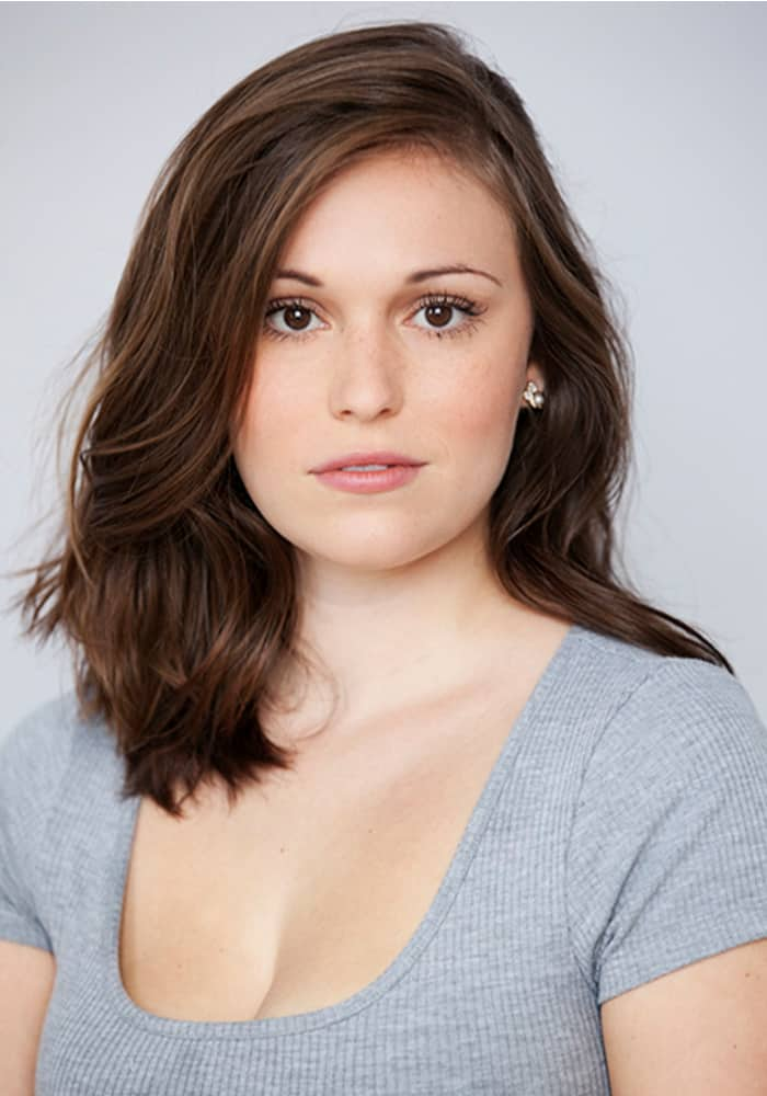 Alexia BOULANGER