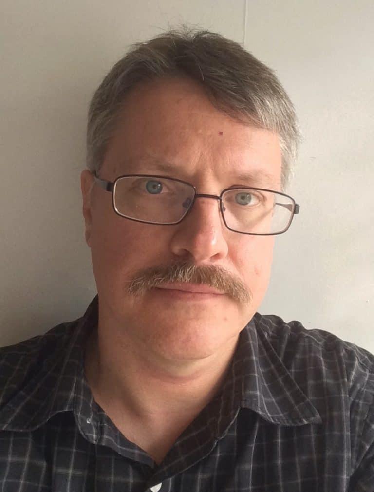 Martin O'NEIL